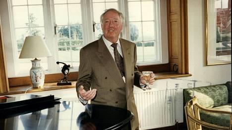 Robert Stigwood menehtyi 81-vuotiaana.
