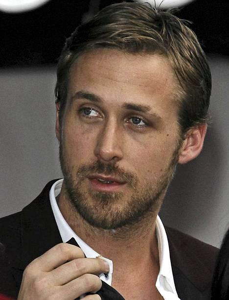 Hollywoodin seksisymboli Ryan Gosling teki viime vuonna väkevän suorituksen Drivessa..