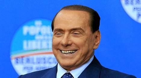 Silvio Berlusconia syytetään seksin ostamisesta alaikäiseltä henkilöltä.