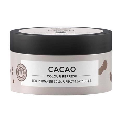 Maria Nila Color Refresh -hiusnaamio, sävy Cacao, 16,95 €.