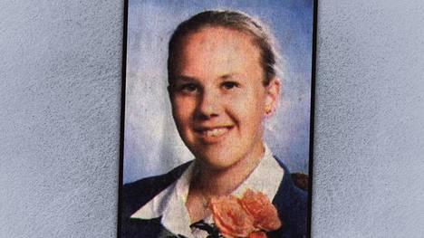 Raisa Räisänen katosi jäljettömiin Tampereella lokakuussa 1999.