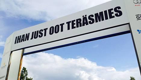 Suomen perinteikkäin triathlonkisa on Joroisissa vuosittain järjestettävä puolimatkan kisa.
