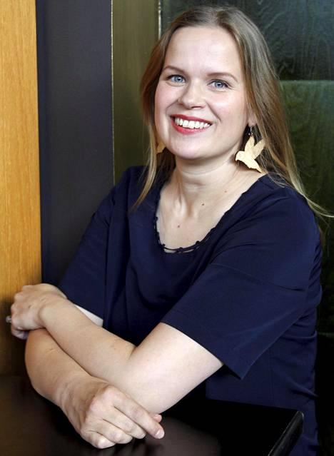 Dokumentin on ohjannut Selma Vilhunen.