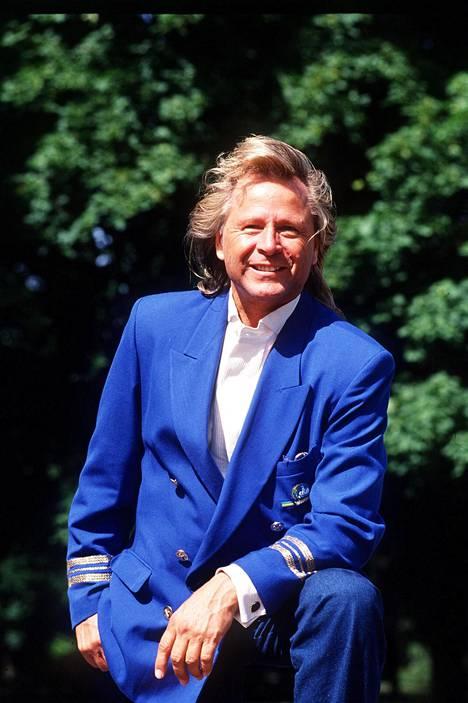 Peter Nygård asetti yhtiönsä yrityssaneeraukseen.