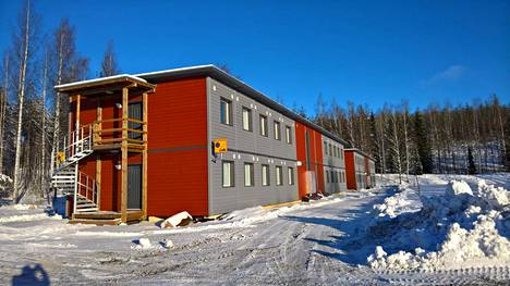 Rental Store Finland aikoo pystyttää Uuteenkaupunkiin kuusi rakennusta. Pienimmät huoneet ovat 7,5 neliöisiä. Enimmillään kuukausivuokra on 390 euroa plus arvonlisävero. Vuokra sisältää veden, sähkön ja siivouksen.