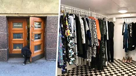 Vaatelainaamon jäsenet saavat lainata vaatteita ja asusteita valikoimasta, joka koostuu suomalaisten vaate- ja asustemerkkien tuotteista.