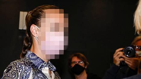 Niko Ranta-ahon siskon syyte hylättiin