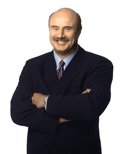Suosittu tv-psykologi ei väitteiden mukaan ole niin lupsakka mies kuin hänen tv-sarjansa antaa ymmärtää.