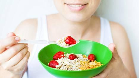Jos pääset tekemiseen heti kiinni monessa kohdassa, laihtuminen lähtee liikkeelle pian, lupaa lihavuustutkija.