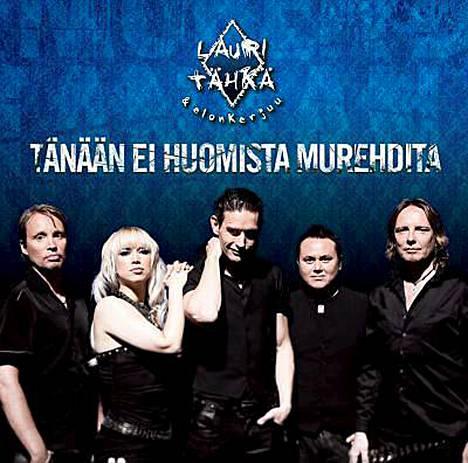 Etelä-Pohjanmaalta kotoisin olevan Lauri Tähkän & Elonkerjuun suosio on räjähtänyt käsiin.