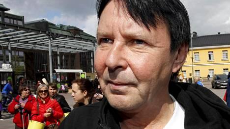 Matti Nykänen on kaikkien aikojen menestynein suomalainen mäkihyppääjä.