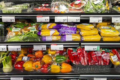 Syötkö kasvikset raakana, keitettyinä, paistettuina vai kenties grillattuina?