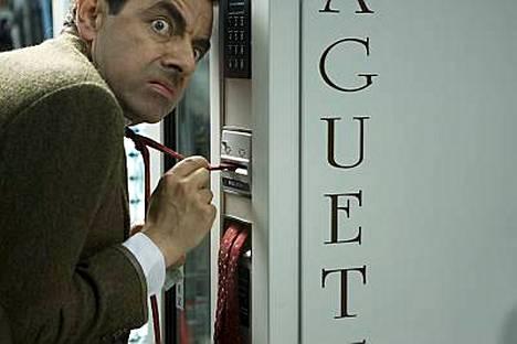 Mr. Beanin kohellukset ovat vetoavia. Tätä mieltä on suomalainen elokuvayleisö.