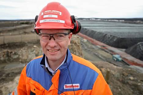 Terrafamen toimitusjohtaja Joni Lukkaroinen pitää lähes varmana, että uraaniluvasta valitetaan. Se viivyttää hänen arvioidensa mukaan uraanin talteenoton aloittamista parilla vuodella.