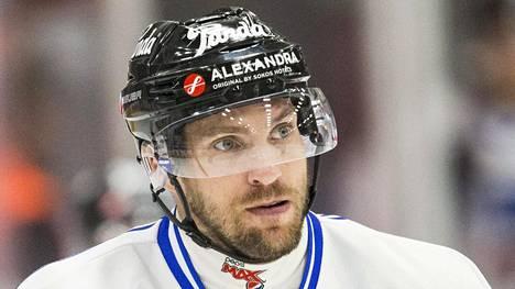 Michel Miklik tuomittiin ehdolliseen vankeusrangaistukseen.