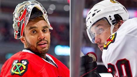 """Sami Lepistö oli viimeisellä NHL-kaudellaan Ray Emeryn joukkuekaveri – traaginen kuolema pysäytti: """"Tosi kauheaa"""""""