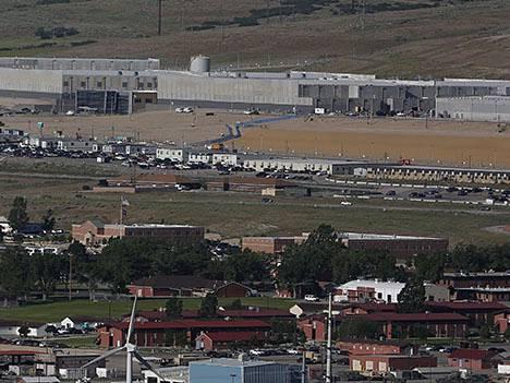 NSA rakentaa suurta tietojenkäsittelykeskusta.