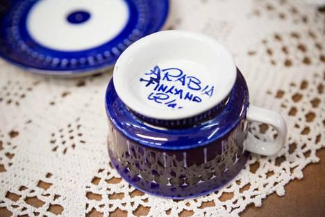 Arabian astiat kuuluvat Torin mukaan käytettyinä ostettuihin joululahjoihin.