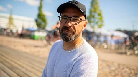 AC Oulun päävalmentaja Jyrki Ahola uskoo vahvasti, että oululaiset pitävät sarjapaikkansa.