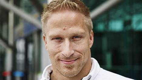 Leo-Pekka Tähti kelaa tiistaina 200 metrin MM-kisassa.