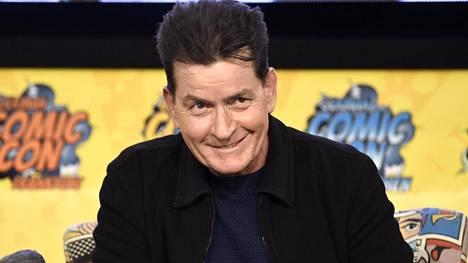 Charlie Sheen on sanonut raitistumisen muuttaneen hänen elämänsä.