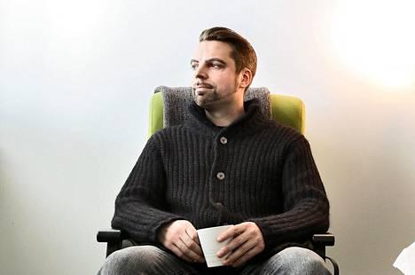 Psykoterapiakeskus Vastaamon toimitusjohtaja Ville Tapio on vapautettu tehtävästään.