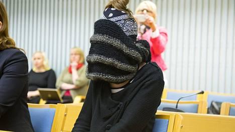 Kaisa Emilia Vornanen-Karadumanin 13 vuoden tuomio jäi lopulliseksi.