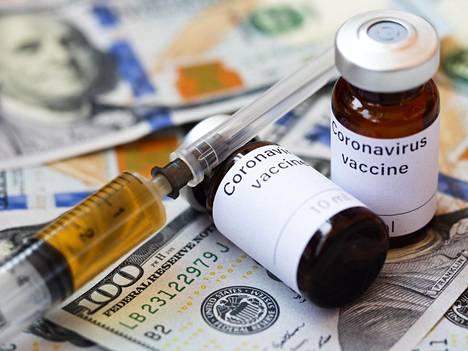 Tavallisesti rokotteen kehittämisessä kestää helposti jopa 10-15 vuotta.