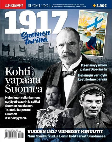 Suomen Itsenäisyys