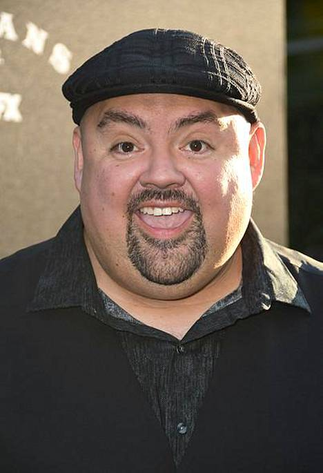 Gabriel Iglesias tunnetaan koomikkona, joka vitsailee usein painostaan.