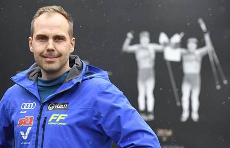 Martin Norrgårdin pesti hiihtomaajoukkueen huoltopäällikkönä jäi yllättäen vain yhden kauden mittaiseksi.