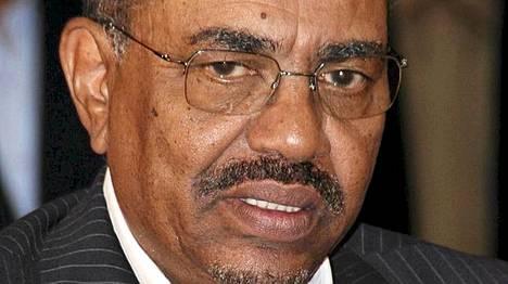 Etelä-Sudanin valtapuolue SPLM syyttää presidentti Omar Hassan al-Bashiria suunnitelmista kaataa Etelä-Sudanin hallinto.