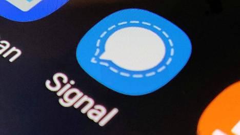 Signal on tiettävästi vahvimmin salattu markkinoilla oleva pikaviestin.