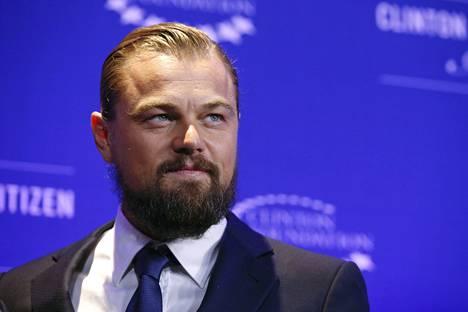 Löysikö Leonardo DiCaprio viimein tosi rakkauden?