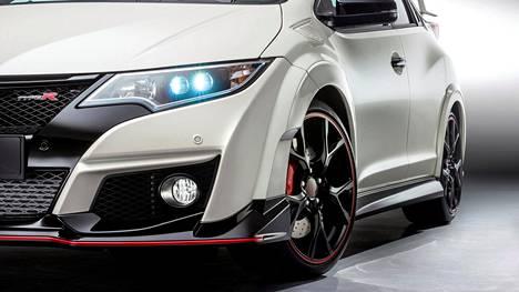 Civic Type R Release Date >> Honda Civic Type R Gt Pack 2 0 I V Tec Mt Tassa On Ajamisen