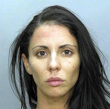 Maria Elizabeth Chrysson tunnetaan nykyään paremmin nimellä Botox-bandiitti.