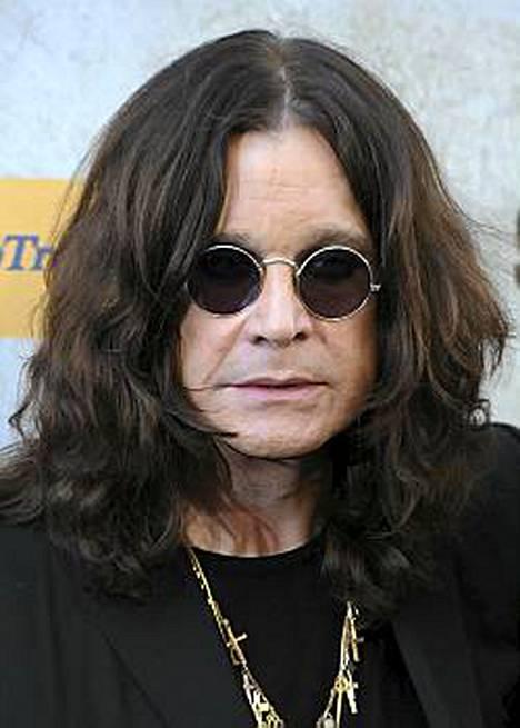 Ozzy Osbourne harmittelee seksin sujumattomuutta.