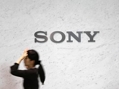 Sony, oletko valmis?