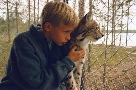 Poika ja Ilves.