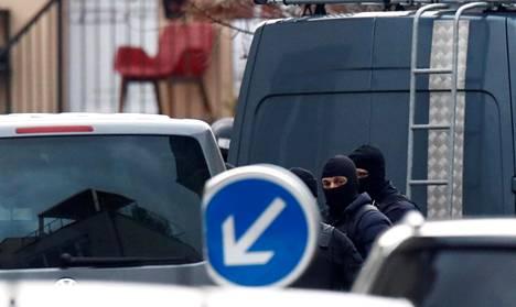 Näin Strasbourgin ampuja löytyi 48 tunnin ajojahdin jälkeen – kääntyi ja avasi tulen poliiseja kohti