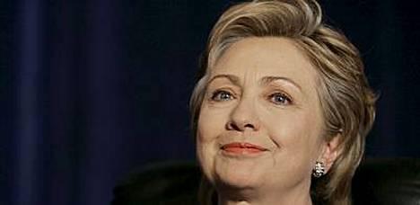 Hillary Clinton on rikkonut kaikki aikaisemmat varainkeräysennätykset Yhdysvalloissa.
