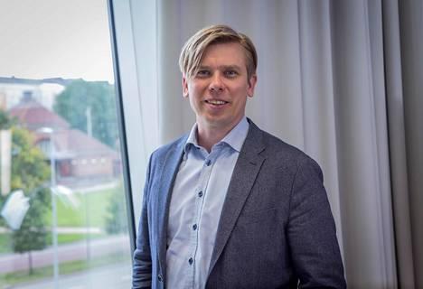 OP Kodin Lassa Palovaara uskoo, että kysyntä ylittää tarjonnan vielä keväällä, mutta toivoo markkinoiden tasaantuvan.