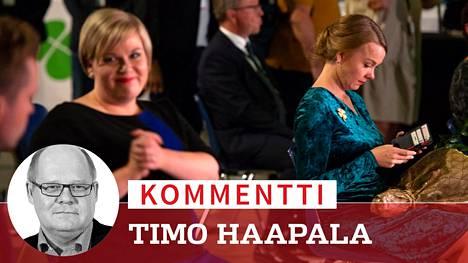 Annika Saarikon voittoon päättynyt keskustan puheenjohtajakisa jätti syvät arvet Katri Kulmunin kannattajiin. Varsinkin Lapissa tilanne on kärjistynyt.