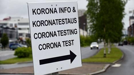 Tilastokeskuksen mukaan covid-19-testin laiminlyöntiä koskevasta rikkomuksesta oli syyskuun loppuun mennessä kirjattu Suomessa 63 rikosilmoitusta.