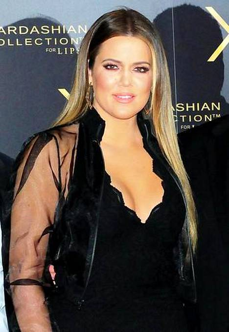 Khloé Kardashian vuonna 2013.