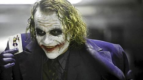 Heath Ledgerin kuoltua alettiin puhua Batmanin kirouksesta.