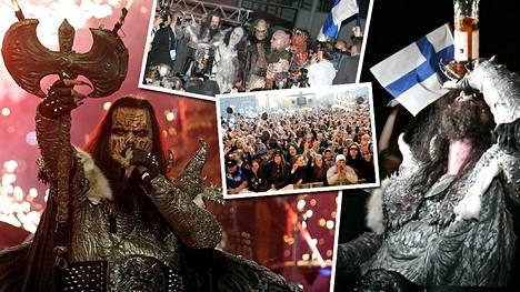 Lordi Voitti Euroviisut