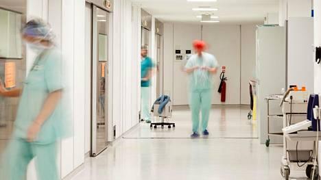 Norovirustartunnat saattavat levitä sairaalaoloissa ilmateitse, tuore tutkimus osoittaa.