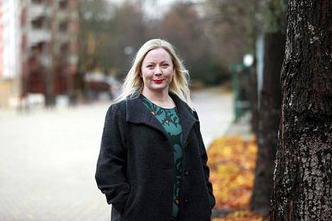 Suomen Mielenterveys ry:n itsemurhien ehkäisykeskuksen päällikkö Marena Kukkonen uskoo, että ennaltaehkäisevä työ kantaa nyt hedelmää.