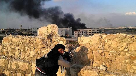 YK:n mukaan Syyriasta on kahden vuoden sodan aikana paennut miljoona ihmistä.